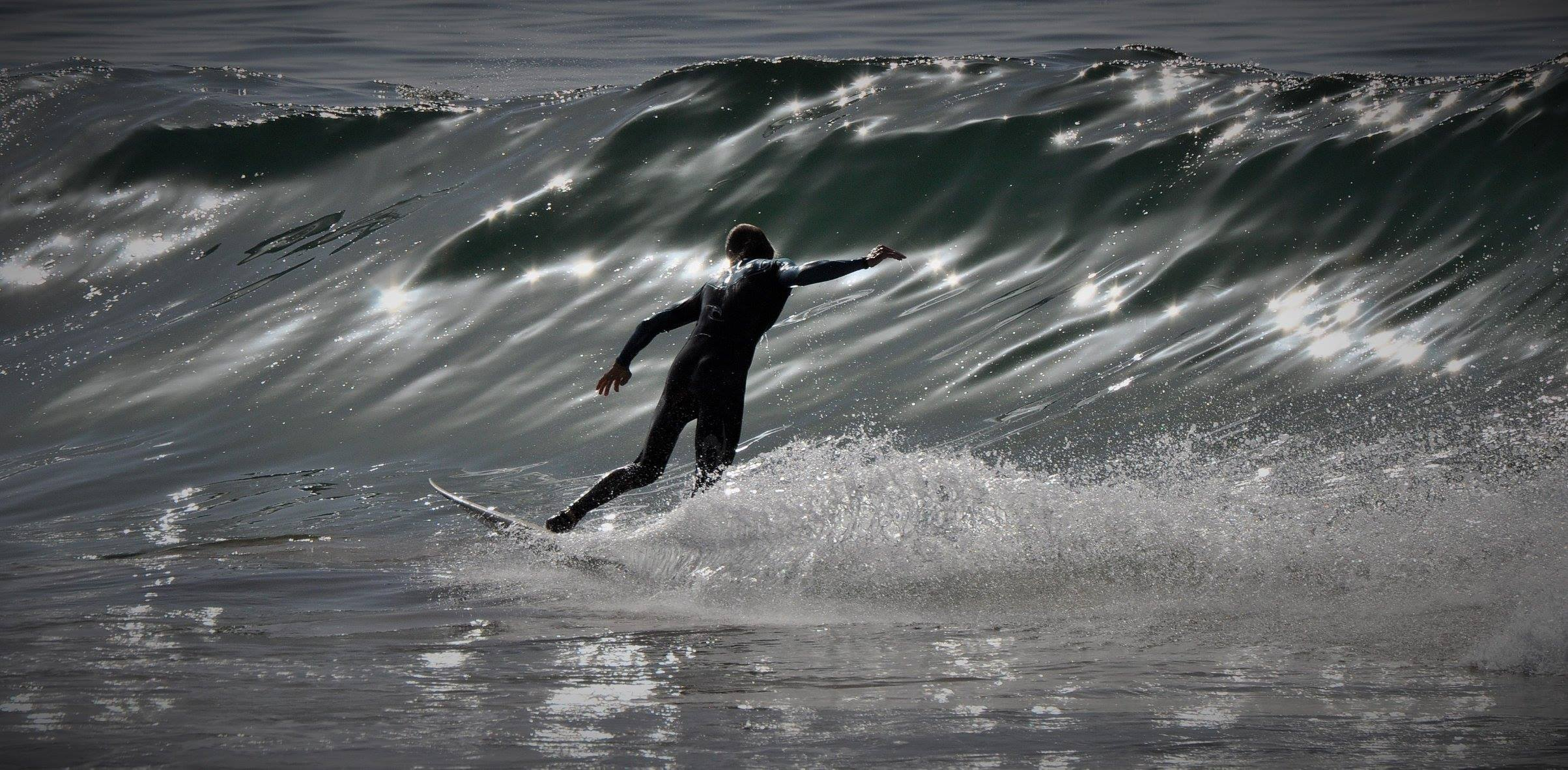 The best surf camps